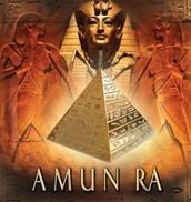 Atum : Amon-Ra