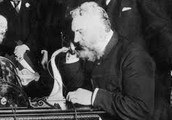 What this power is I cannot say; all I know is that it exists and it becomes available only when a man is in that state of mind in which he knows exactly what he wants and is fully determined not to quit until he finds it.  Alexander Graham Bell (1847 - 1922)