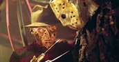 We will be watching Friday the 13th 1-4