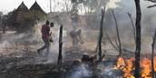 Burning Villages