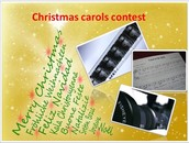 Activity 3: Carols contest