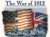 WAR OF 1812 WITH BRITAIN