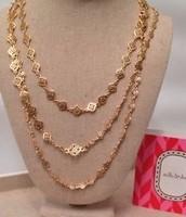 Devon Layering Necklace - Gold