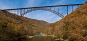 "Wikipedia,. ""New River Gorge Bridge"". N.p., 2016. Web. 20 Jan. 2016"