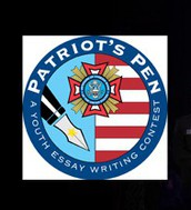 Patriot's Pen Essay Writing Contest