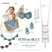 Trunk Show Exclusives for May!
