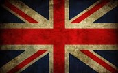 brittish flag