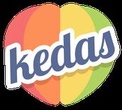 KEDAS
