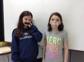 Mustache Day!