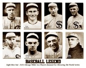 The Eight Men Out