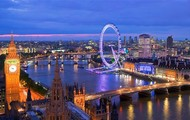 This is a picture of London