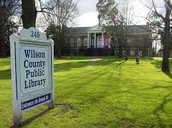 Wilson County Public Library