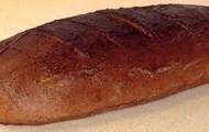 Roggenmisch Brot