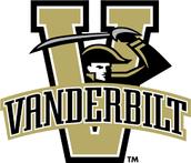 #1 Vanderbilt