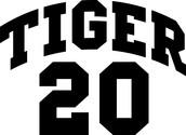 Tiger 20