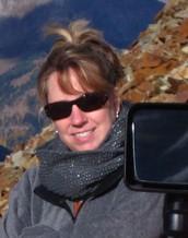 Wendy Buffington