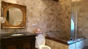 五星級飯館衛浴