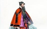 A Man During The Renaissance