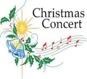 Fine Arts Christmas Concert - Dec. 13
