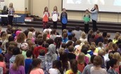 Pennies For Patients Kickoff!