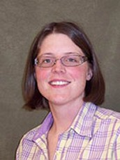 Meet Mary Drewnoski - Cropping & livestock systems specialist