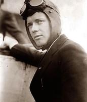 Charles Lindbergh, fully Charles Augustus Lindbergh