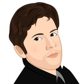 Mark Whelan profile pic