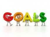 What are you specific goals for next six weeks (next school year)?