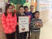 Student Council Estimation Winner