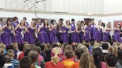 High School Show Choir