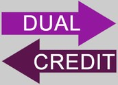 Come Early for the Dual Credit Information Session