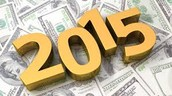 The Year of 2015