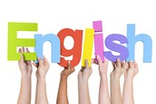 Mi Clase favorita es Inglés