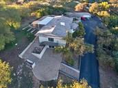 Modern Home Nestled In La Habra Heights!