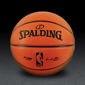 GET TO KEEP THE BALL IF YOU SHOT THE BALL IN HOOP
