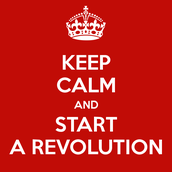 We Will Make A Revolution