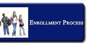 2015-2016 Student Enrollment Process