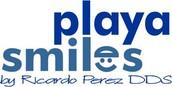 PLAYA SMILES