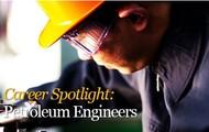 Becoming A Petroleum Engineerer