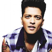 Bruno Mars - Just They Way You Are