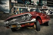 LowRiders Shop In Philly