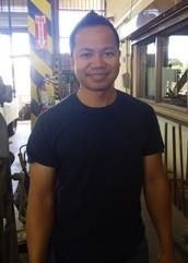 --Francis Jurado-- 2nd Semester Student