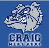 Craig Middle School