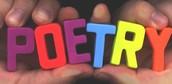 Prayer, Poetry, and Praise