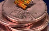 Microprocessor size
