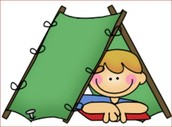 EXTRA!  EXTRA! ELEMENTARY and MIDDLE SCHOOL PRINCIPALS TO CAMP OUT AN ADDITIONAL WEEK!