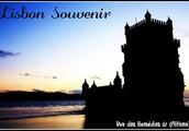 Lisbon Souvenir, Handicrafts and more!