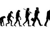 Brief Definition of Evolution