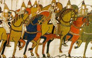 William the Conqueror's invasion of England
