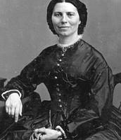 Who is Clara Barton?